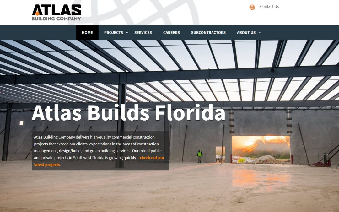 Atlas Building Company